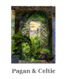Pagan & Celtic